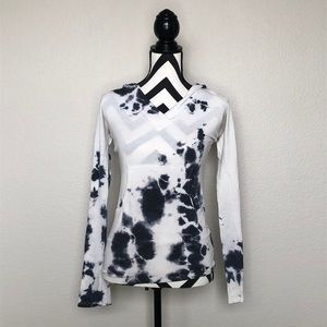 Tops - Super Soft Tye Dyed Sweater